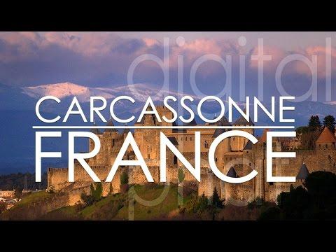 Carcassonne - France - Frankreich