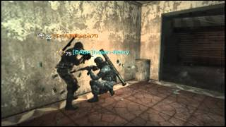 Gambar cover MW3 Noob Of The Year by hasan-henry