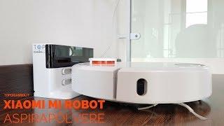 Xiaomi Mi Robot Aspirapolvere Recensione: Il Miglior Aspirapolvere Robot come qualità/prezzo