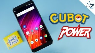 Cubot Power Review! 👌 Gr8 Phone with 299 downsides!