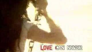 LOVE ME FOR WHAT I AM @ CARPENTERS (Vocals)