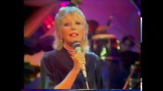 PETULA CLARK CHAMPS ELYSEES 1985