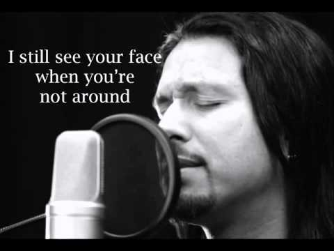 Torn To Pieces - Pop Evil (Acoustic/Lyric Video)