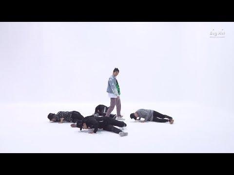 [CHOREOGRAPHY] BTS (방탄소년단) 2019 MMA 'Dionysus' Intro Performance Dance Practice