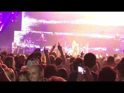 Depeche Mode - Stripped / Ljubljana / 14.05.2017.