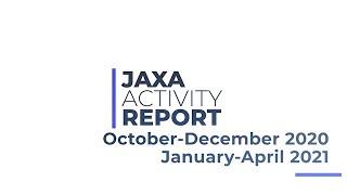 JAXA ActivityReport Octorber2020 April2021 (日本語版)