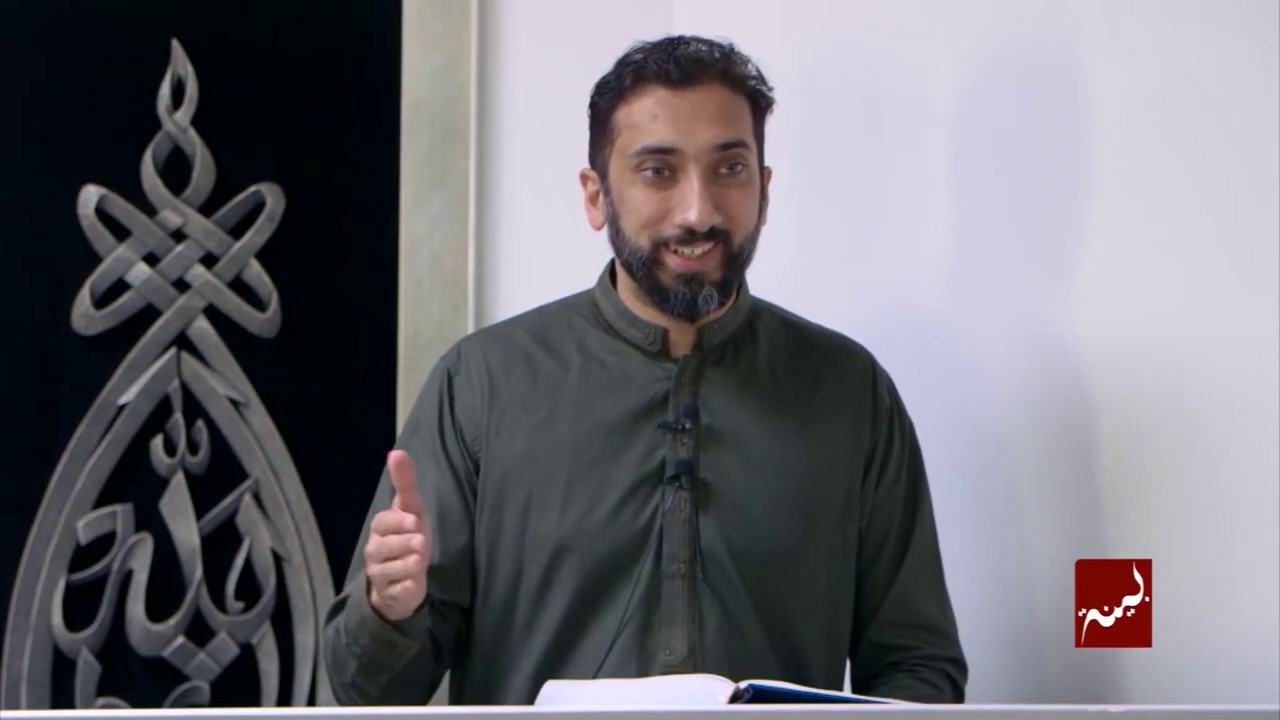 How to improve your Character - Voice of Islam TV 10th May