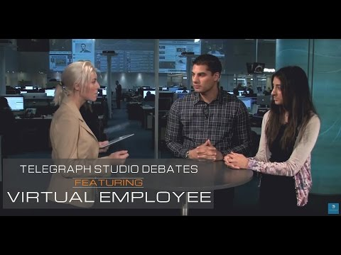 Telegraph Studio Debates – How Cloud  Technology is Empowering Offshoring & Outsourcing