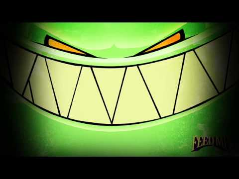 Feed Me - Abel (2014 Unreleased Vocal...