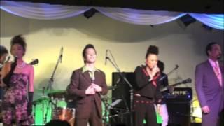 2012年12月26日開催 第88回通天閣歌謡劇場大西ユカリショー 年末通天閣...
