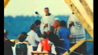 Круціата Визволення Людини - історія заснування