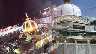 Hazrat Khawaja Moinuddin Chishti Ajmeri Part 1