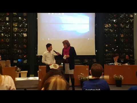Sport kampioen 2016 Gemeente Capelle aan den IJssel