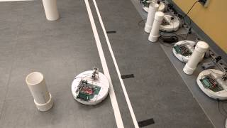 CprE 288 Autonomous Robot