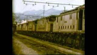 Savona Letimbro - 1967
