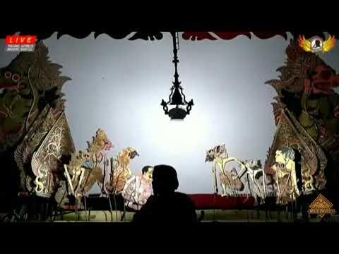 Bagong Ngelamar Drupadi   Ki Seno Nugroho