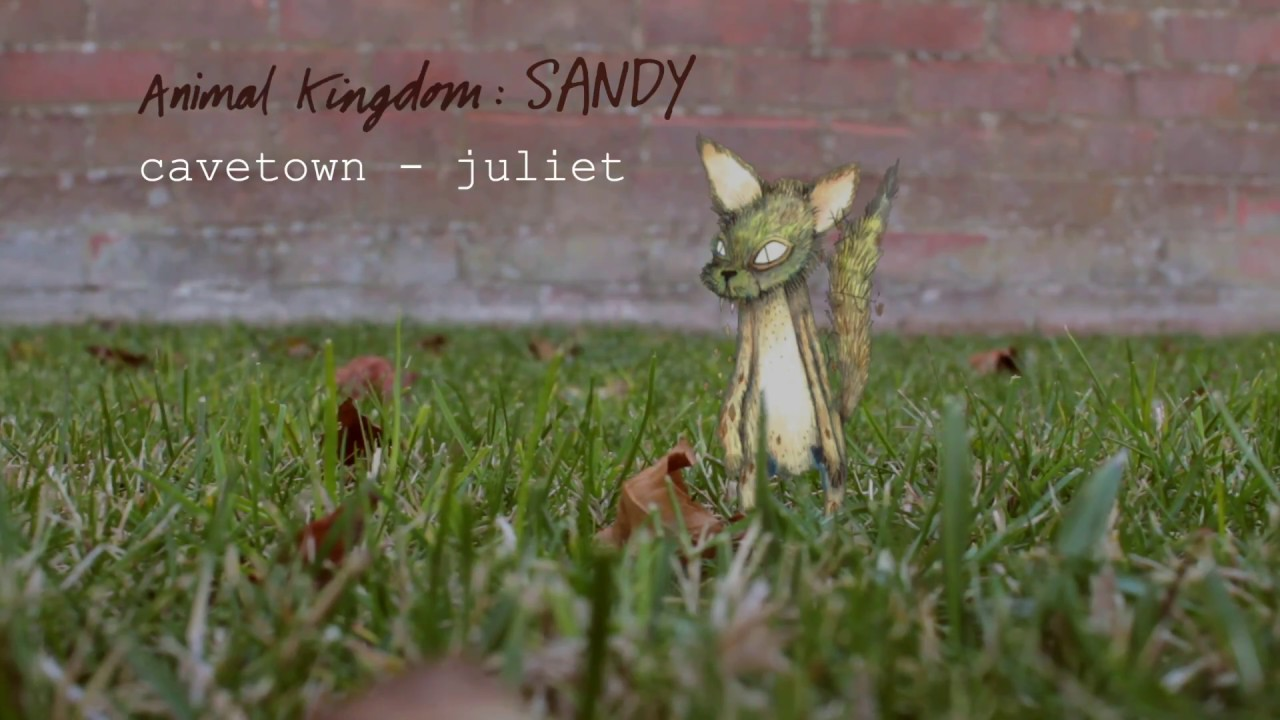 Download Juliet by Cavetown (Official Audio)   Animal Kingdom