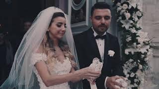 Wedding Story Sandra & Burag | Hilton 📍