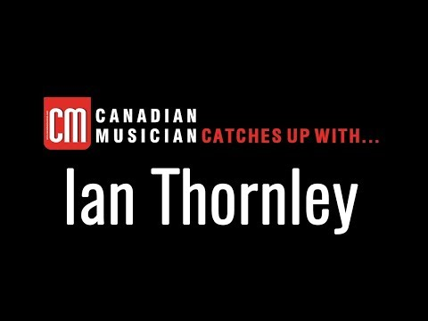 CM Catches Up With... Ian Thornley of Big Wreck, Part 2