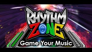 "Review Game ""RHYTHM ZONE:PLAY YOUR MUSIC"""