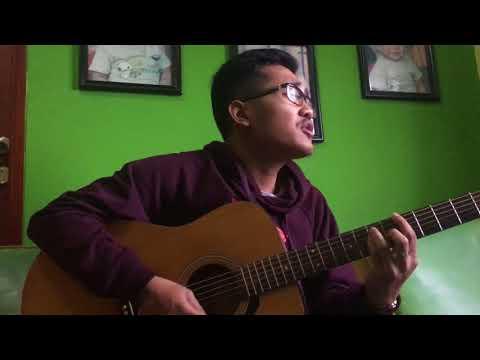 Payung Teduh - Sisa Kebahagiaan (Cover By Dibs.)