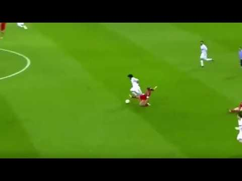 Marcelo Vieira Incredible Skills and Goals