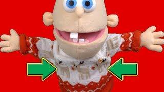 Christmas Sweater | Baby Big Mouth Nursery Rhymes & Kids Songs