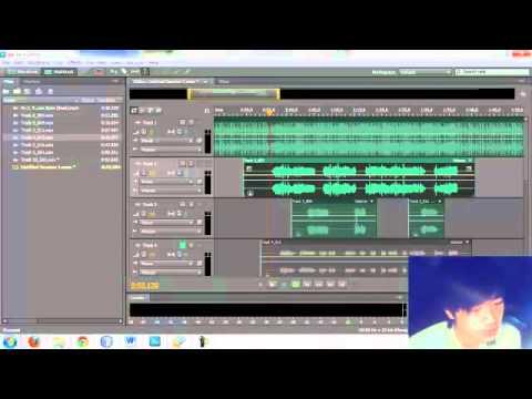 Master nhạc với Adobe Audition CS5