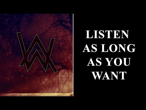 Alan Walker & K-391 – Ignite ♫ 10 HOURS