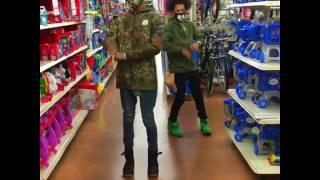 Ayo & Teo - Rolex [ dance video ] Video