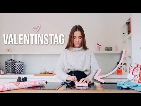 Mein Valentinstag :) Vlog //Hannah
