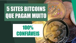 High Paying Sites For Earn Free Bitcoin 0.05 BTC Daily    Bitcoin 2018
