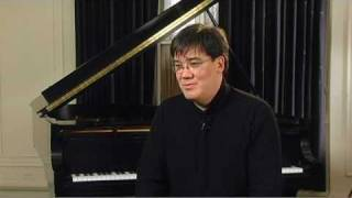Alan Gilbert on Schubert's String Quintet in C Major