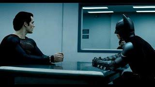 Batman VS Superman All Trailers