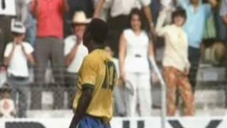Pelé (Edison Arantes do Nascimento)