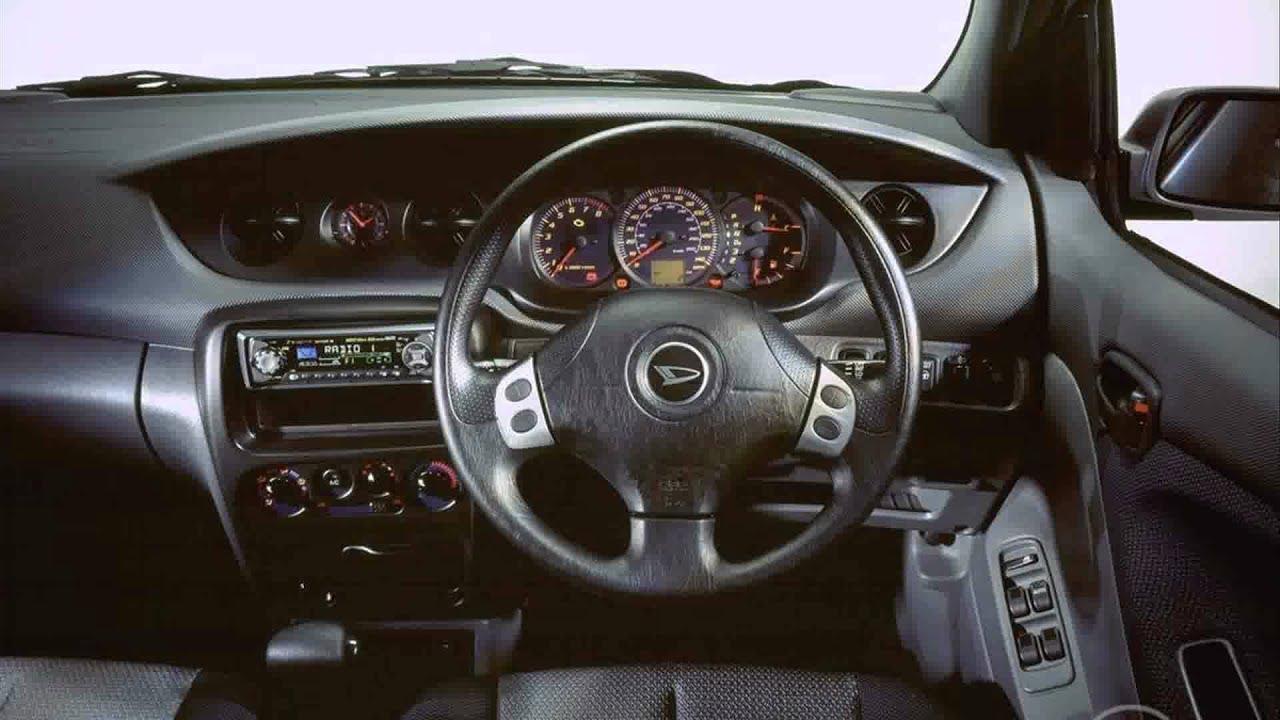 hight resolution of daihatsu yrv 1 3 turbo