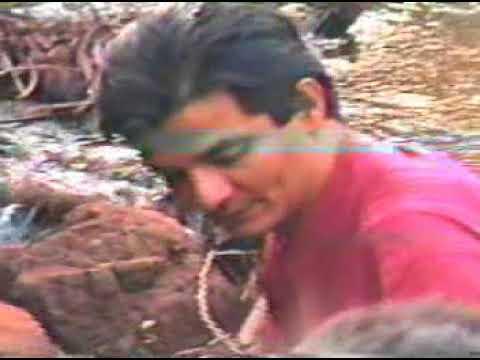 Tour em Belo Horizonte-maio de 1992