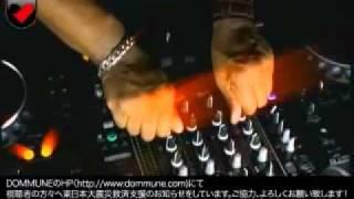 Derrick May Live @ Dommune 24-03-2011