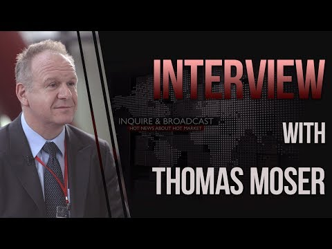 Thomas Moser: Cryptocurrencies force the banking sector to be more efficient and innovative