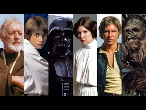 Everything You Need to Know about 'Star Wars: Episode IV' in under 3 Minutes