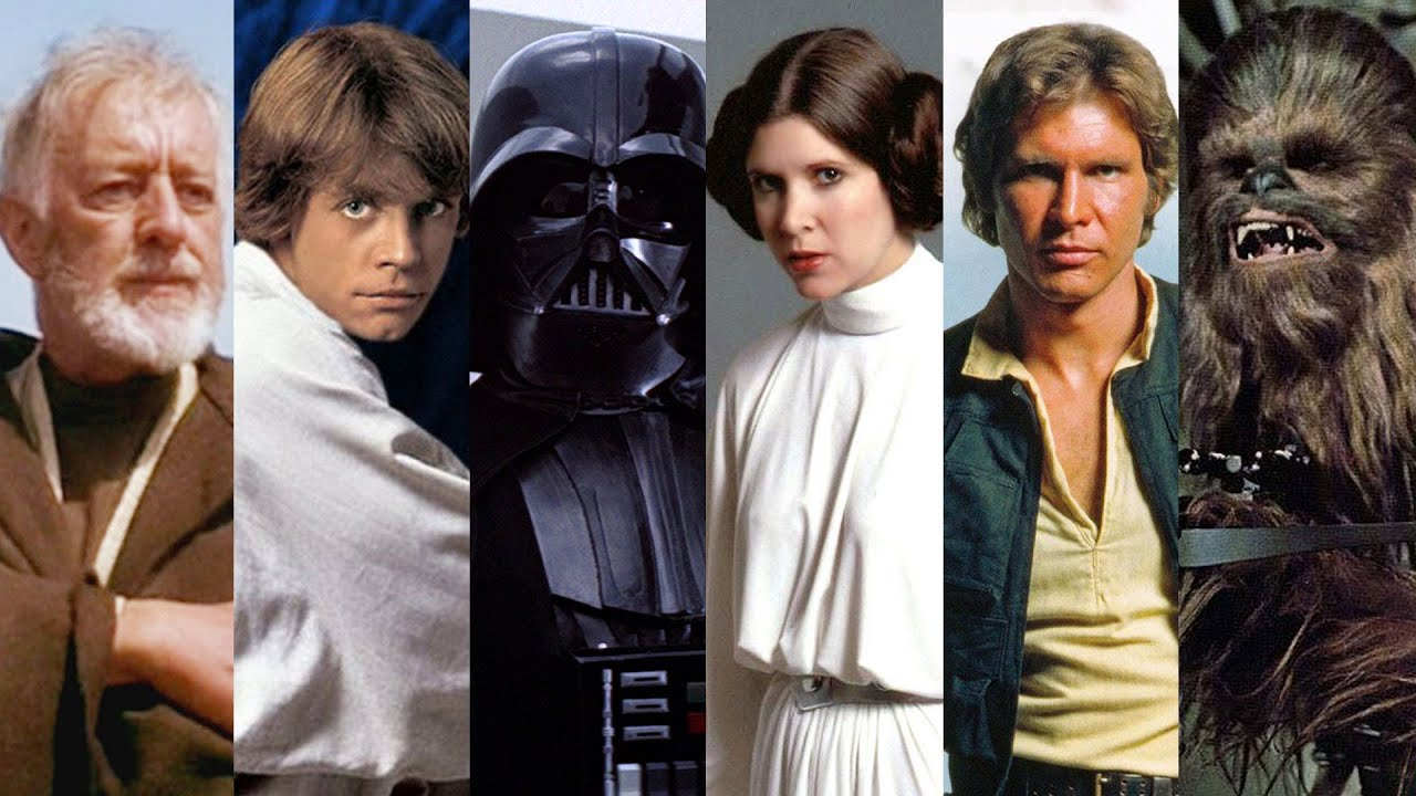 Everything You Need To Know About Star Wars Episode Iv In Under 3 Minutes Youtube