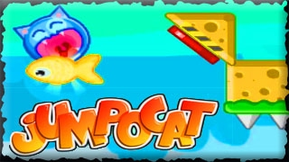 Jumpocat Full Game Walkthrough All Levels