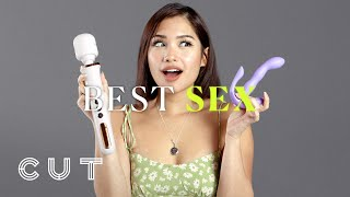 100 People Share Their Best Sex Experience | Keep it 100 | Cut
