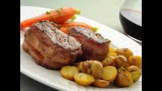 American Pride Foods - The Alaska Medallion Package