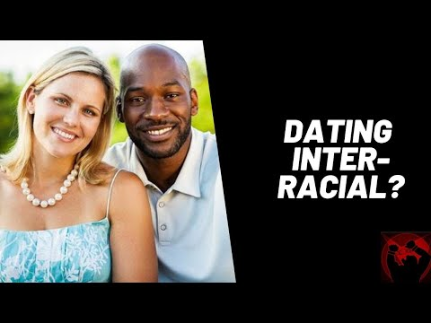 Can You Date Outside of Your Race?
