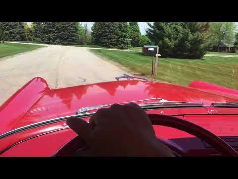 1955 Mercury Monterey in Woodstock, IL - Illinois Auto Transport