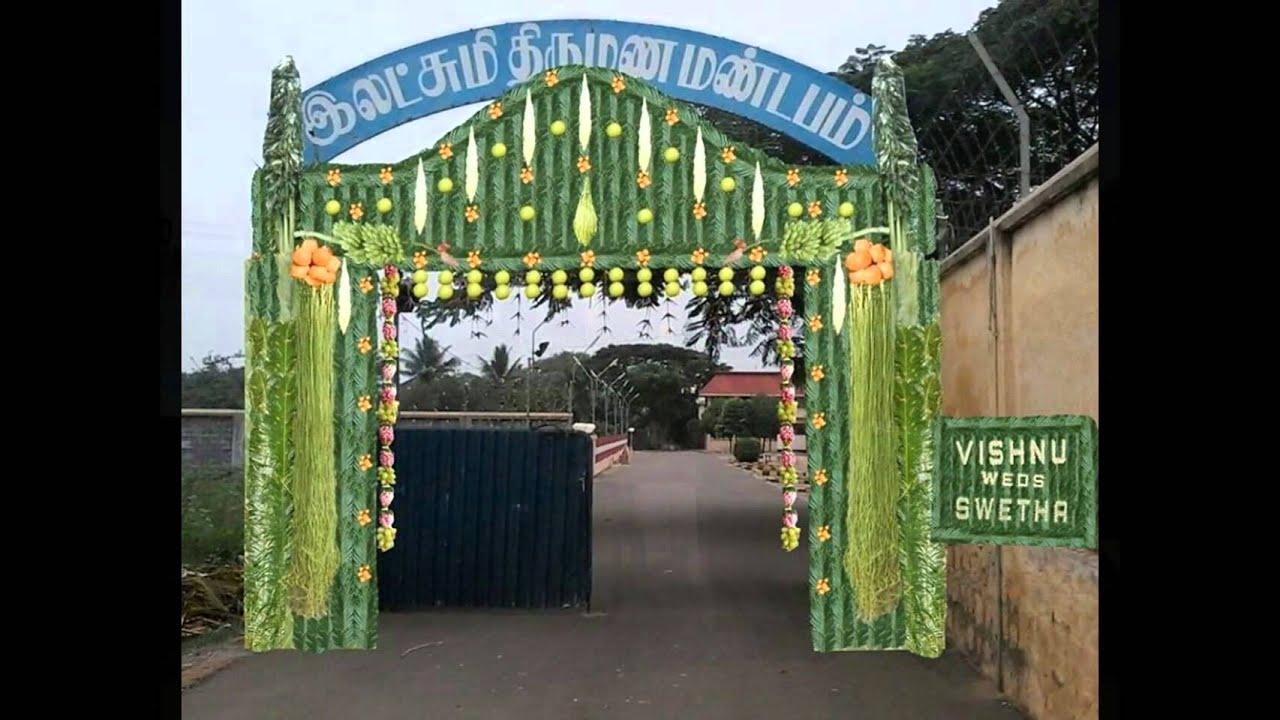 Madurai decorators pachai pandal decoration contact 919943578787 madurai decorators pachai pandal decoration contact 919943578787 youtube thecheapjerseys Choice Image
