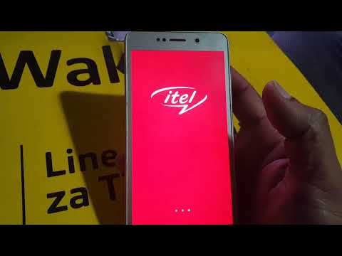 Itel s31 frp bypass done by mobiles fastest team - Thủ thuật máy