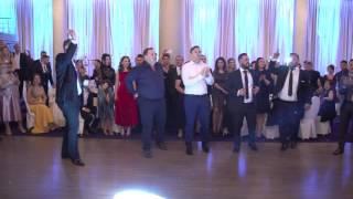 Treambura Pamporea - Nunta Sică si Cristina ( Ficiori di Palazu ) ( Ghita Caraulani )