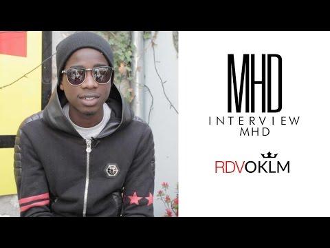 Youtube: RdvOKLM avec MHD (Interview / Live)